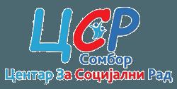Лого Центра за социјални рад Сомбор